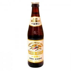 Bière-Kirin-33-cl